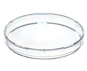 Greiner Bio one Petri Dish 100 15 Mm Ps Clear With Vents 21 Bags 420 Total
