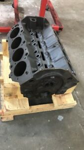 1965 1968 Chevrolet 396 Bare Engine Blocks