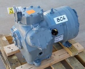 Carlyle 8 Hp 460v Compressor 06ds8246bc365arp Remanufactured 804