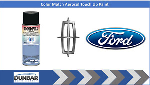 2018 Ford Colors Custom Mixed Automotive Touch Up Spray Paint 11 5oz