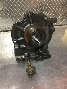 Ford 4400 Diesel Tractor Select O Speed Transmission Shaft Bearing Cap