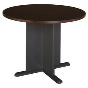 Series C 42 Inch Round Conference Table