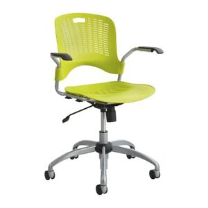 Sassy Manager Swivel Chair Grass