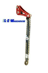 Isc Singing Tree Rope Wrench Red W Stiff Tether