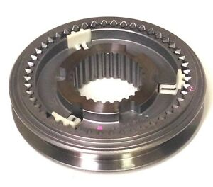 5th 6th And Reverse Synchro Assembly Fits Tr6060 Trans No Ring Tues10696