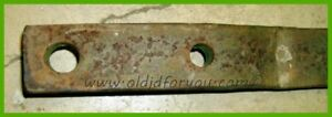 A4530r John Deere 60 Drawbar Live Power Tractors Only Nice Original Part