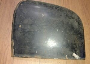 1948 Chevy Panel Truck Car Driver S Door Pocket Body Panel Fender
