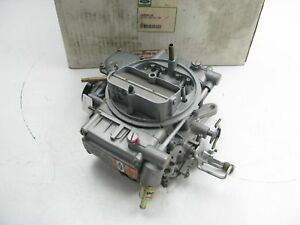 Reman Oem Ford D5tz 9510 Gx Carburetor 1975 Ford Truck Holley 4180 4 Bbl
