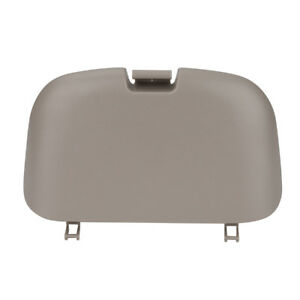 Overhead Console Sunglass Holder Lid Bin For Dodge Ram 1500 1999 2001 2500 3500