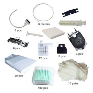 Maintenance Kit For Roland Xc 540 Sj 1045ex Lec 540 fj 540 sc 545ex sj 740