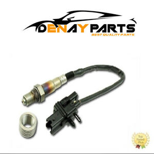 Wideband Uego Sensor With Stainless Manifold Bung Install Kit Aem 30 2063