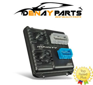 Infinity 8 Stand alone Programmable Ems For Nissan 350z g35 Aem 30 7110