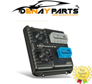 Infinity 10 Stand alone Programmable Engine Management Bmw E46 M3 Aem 30 7105