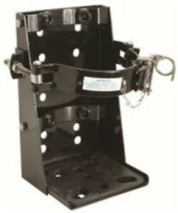Fire Extinguisher Vehicle Bracket 10 Lb Home Safety Fire Security Lightweight
