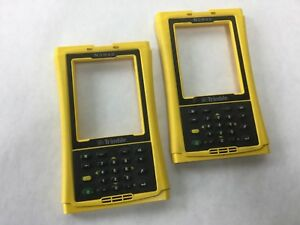 Trimble Nomad N324 Front Cover With Key Pad lot Of 2
