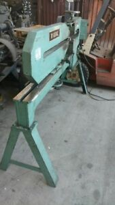 By George 3 16 Circle Shear Reduced Price