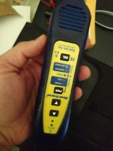 Test um Inc Resi tracer Tg100 Ships Free fast Barely Used