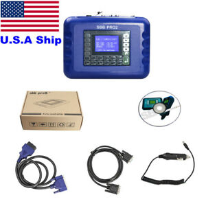 Us Ship S bb Pro2 Programmer V48 88 Support New Cars To 2017 Replace Sb b V46 02