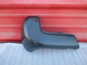 Toyota Tacoma Rear Bumper Extension End 2016 2017 Lh Side 16 17 18