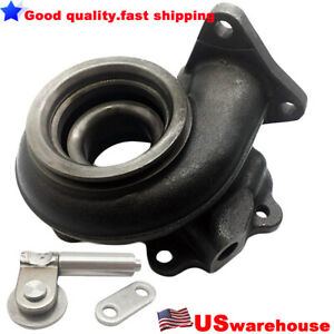 Turbo Turbine Housing Fit Subaru Impreza Ihi Rhf55 Vf30 Vf35 Vf37 Vf39 Vf43 Vf48