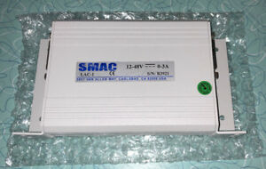 Smac Lac 1 High Speed Single Axis Servo Motor Controller New Two Left