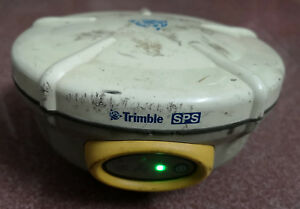 Trimble Gps Receiver Model Sps780 410 430mhz Rtk Gnss Gps