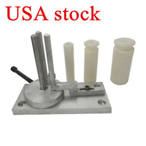 Us Steel Stainless Steel Coil Strip Rounded Corner Bender Channel Bending Tool