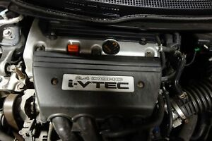Engine 2012 Honda Civic Si 2 4l Motor With 79 013 Miles