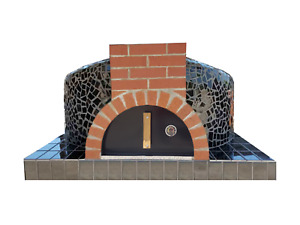 43 Wood Fired Pizza Oven Residential Pizza Oven