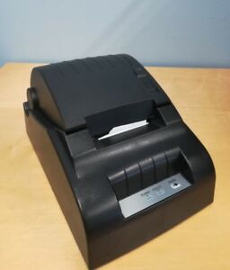 Pos Thermal Line Receipt Printers lot Of 15