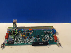 Elox Colt Industries Analog Drive Board 13370 7 Rev c