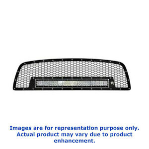 Rigid Industries For 2009 2012 Ram 1500 Rds series Led Grille With 30 41593
