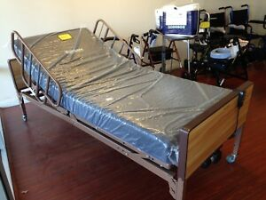 Full Electric Home Care hospital Adjustable Bed