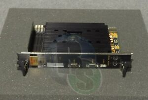 Gms General Micro Systems C2p3 Judgement Day P3 Compact Pci Computer Sbc