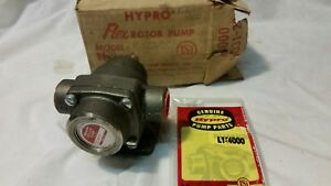 Nos Hypro Roller Pump Sprayer Transfer Flex Rotor 150psi