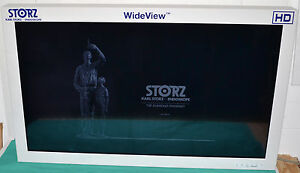 Karl Storz Nds Sc wu42 a1515 Wideview Hd Surgical Monitor 42 Lcd Endoscopy