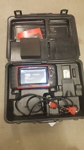 Snap On Solus Ultra Eesc318 Diagnostic Scanner V16 4 W euro Asian And Domestic