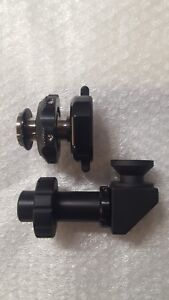 Zeiss Storz Urban Global Surgical Microscope Video Adapter