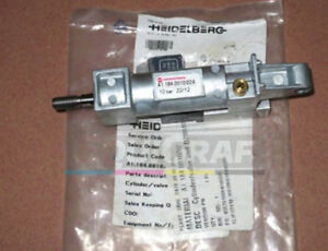 Air Cylinder Valve A1 184 0010 For Heidelberg Pneumatic Parts