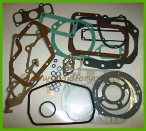 Aa4284r Aa4290r John Deere A Ar Ao Engine And Crankshaft Gasket Set complete