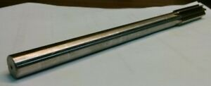 6850 Straight Shank Straight Flute Reamer New Usa Made