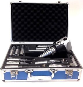 Nt 40 3 Inch Boring Tool Set new Ds