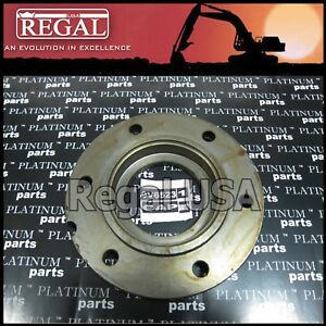 9v6523 Cap For Caterpillar 950b 950e Wheel Loader 9v 6523