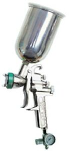 Hvlp Paint Spray Gun 1 5mm New Demo