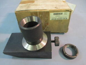 End Mill Grinding Attachment 09465030 1 16 1 1 8 Range