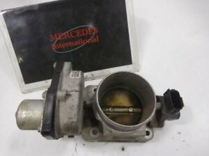 2006 2010 Ford Mustang Throttle Body 3l5eae