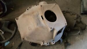 4 Speed Bellhousing D7ta 7505 ad 351m 429 460 Ford Truck F series