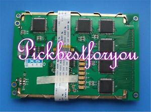 1pc New For 320240e Rev b Wg320240e Led Display Panel h486g Yd