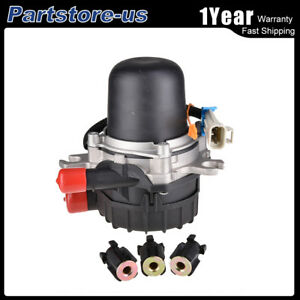 Secondary Smog Air Pump Air Injection For Buick Regal Chevrolet Impala 323501m