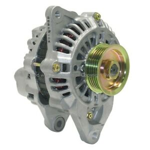 Alternator Reman Fits 97 03 Mitsubishi Montero Sport 3 0l v6